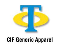 CIF Generic