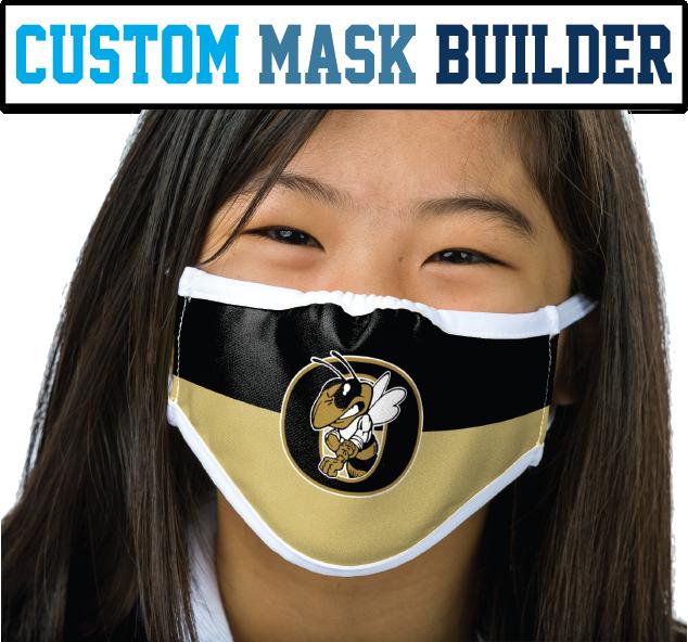 Custom Mask Builder